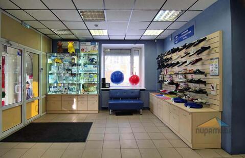 Торговое помещение Центр 1 линия - Фото 5