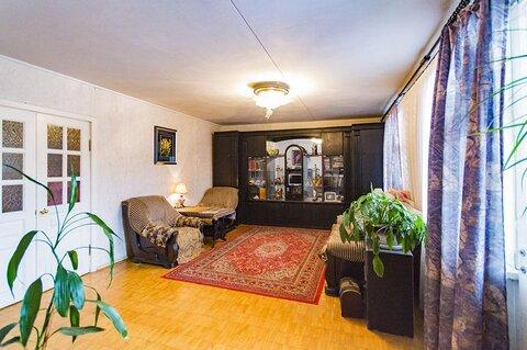 3-х комнатная квартира на Автовокзале - Фото 4