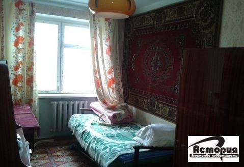 3 комнатная квартира, ул. Пахринский пр-д 12 - Фото 5