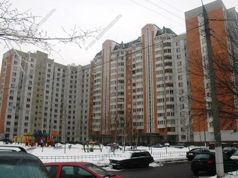 Продажа квартиры, м. Борисово, Ул. Братеевская - Фото 2