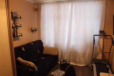 Продается комната 12.6 кв.м. в г.Жуковский ул Строительная д.4 - Фото 2