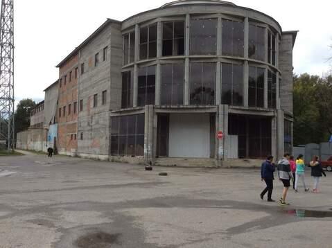 Продается здание 6878.4 м2, Пятигорск - Фото 1