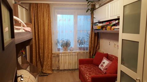 6 950 000 руб., Отличная двушка, Купить квартиру в Москве по недорогой цене, ID объекта - 317881623 - Фото 1