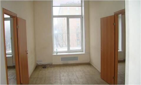 Сдаётся в аренду офисное помещение площадью 99,7 кв.м. - Фото 1
