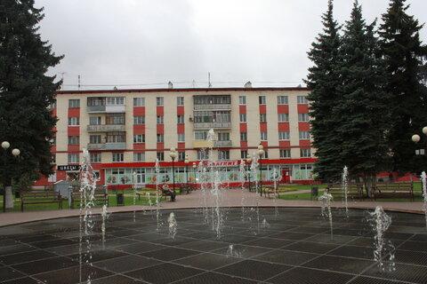 Продается 3-х комнатная квартира в Пролетарском р-не - Фото 1