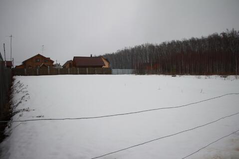 15 соток с.Татариново Ступинского района - Фото 1