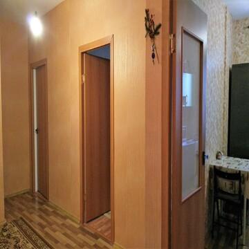 Продается 3-х комнатная квартира по адресу Ленинский Проспект д.107к3 - Фото 4