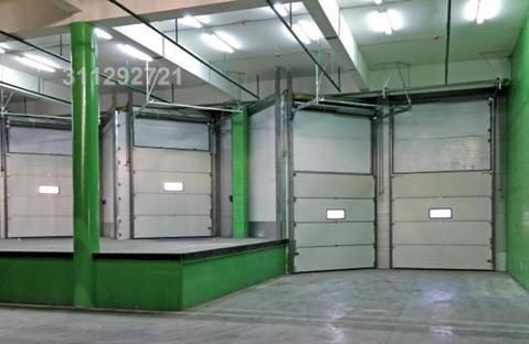 Под склад, отапл, выс.: 12 м, стеллажи, логист. услуги, на огорож. ох - Фото 5