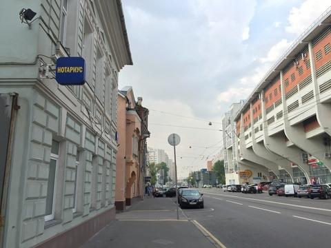 Особняк 741 м2 под банк, или другое Бакунинская 80, ЦАО Москвы - Фото 3