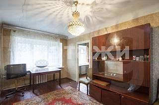 Продам 2-комн. кв. 45 кв.м. Тюмень, Луначарского - Фото 1