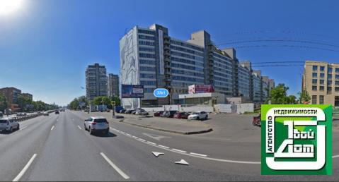 Москва, Ленинградское шоссе, 37к1 - Фото 1