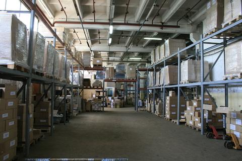 Действующий бизнес - складской комплекс в Мытищи - Фото 1