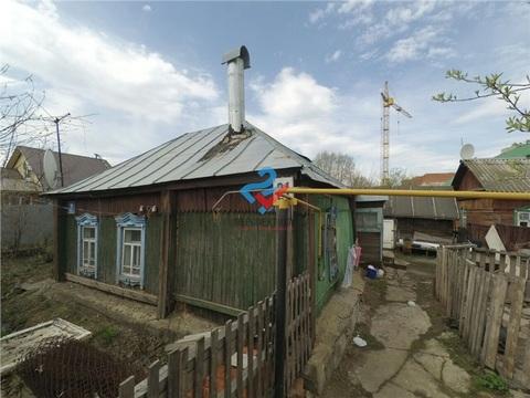 Дом 25м2 на участке 8 соток ИЖС по адресу пер. Первоминский 21 - Фото 2