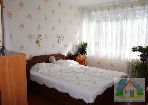 Благоустроенная трехкомнатная квартира в п. Саперное. - Фото 4