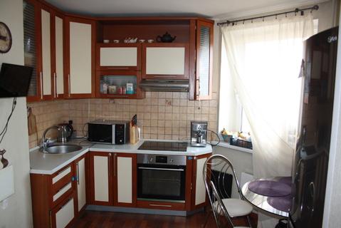 Продается трех комнатная квартира монолит кирпич - Фото 2