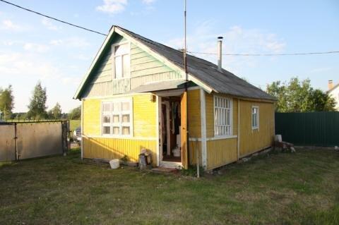 Предлагаю дачу в СНТ Беркино, район д.Беркино, Волоколамского района - Фото 3