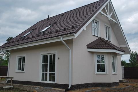 Продам дом в пгт Вырица - Фото 4