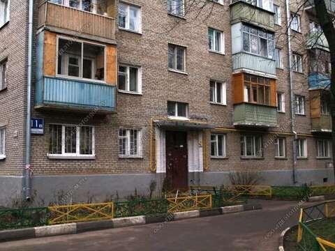 Продажа квартиры, м. Свиблово, Ул. Амундсена - Фото 3