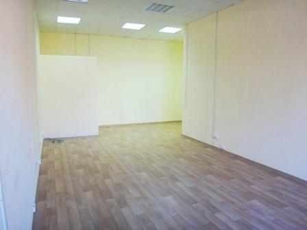 Аренда офисного помещения, общей площадью 41.9 кв.м, БЦ Преображенский - Фото 3