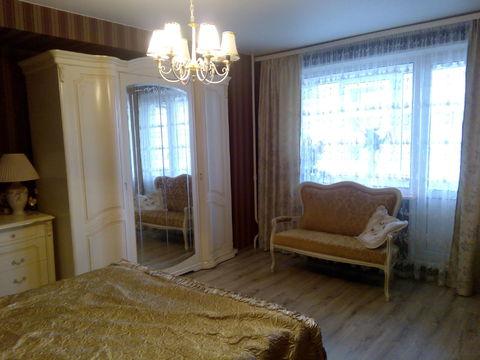 Продается 3-х комнатная квартира, Ленинский проспект, д. 121/1, корп.1 - Фото 2
