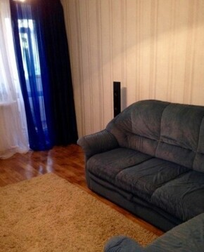 4-комнатная квартира у сквера Железнодорожников - Фото 3