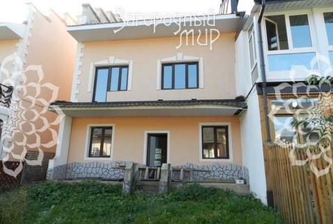 Продам дом, Минское шоссе, 22 км от МКАД - Фото 1