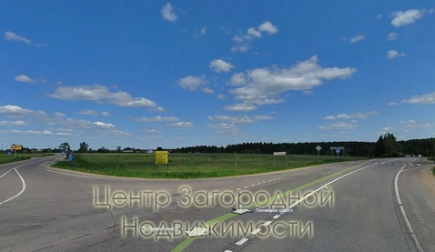 Участок, Пятницкое ш, Ленинградское ш, 50 км от МКАД, Судниково д. . - Фото 3