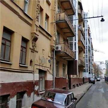Продажа квартиры, м. Чистые Пруды, Печатников пер. - Фото 1