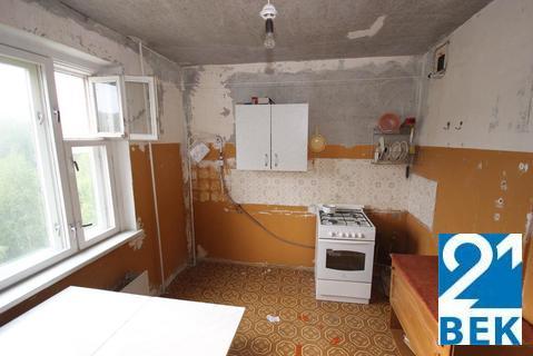 Продается двухкомнатная квартира в пансионате Карачарово - Фото 5