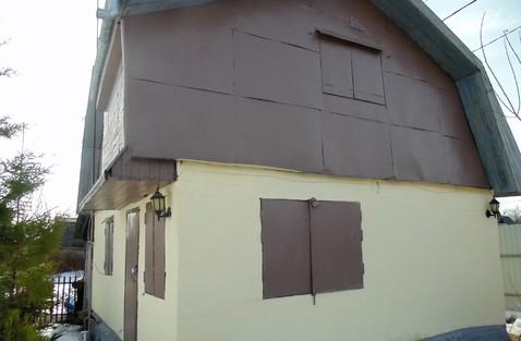 Продам дом 50 кв. м. в д. Дроздово