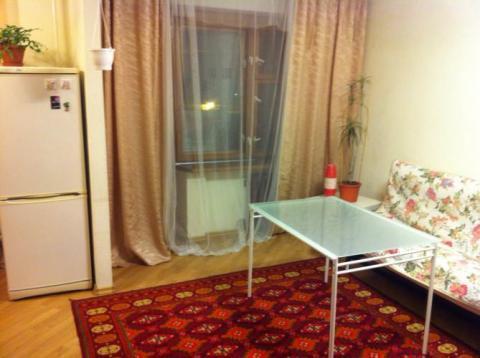 1-комнатная квартира, Баковская ул, 8 - Фото 5