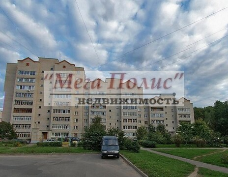 Сдается 3-х комнатная квартира в хорошем доме 75 кв.м. ул. Ленина 160