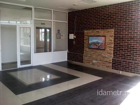 Офисные площади - 47 кв.м. и 48 кв.м, парковка, отдельный вход - Фото 1