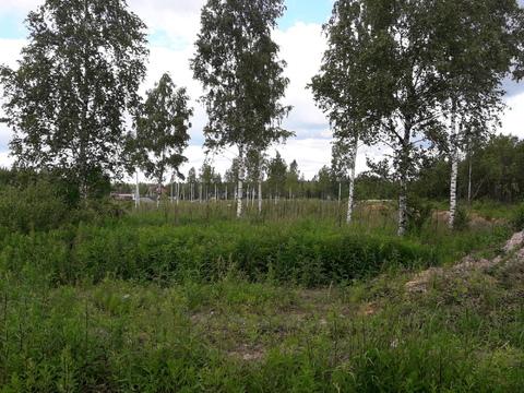 Продаётся 34 сотки земли промназначения - Фото 2