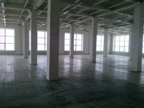Производство/склад(1 этаж, в цену всё включено) - Фото 2