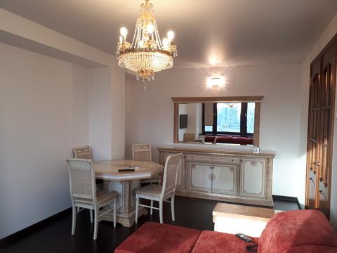 Улица Новый Арбат дом 10, 3-комнатная квартира 70 кв.м. - Фото 5