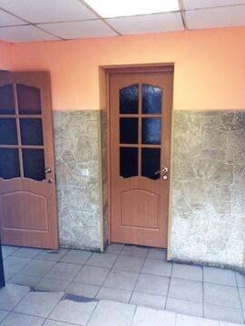 Продается здание под магазин или кафе на ул. Театральная г. Жуковский - Фото 4