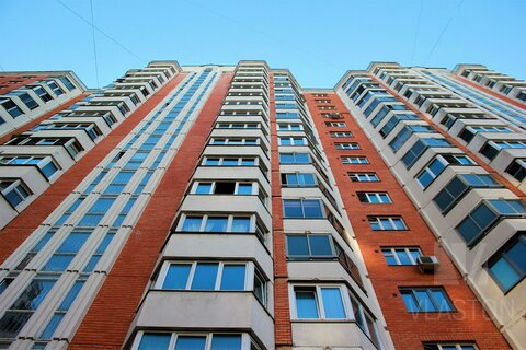 Продам 2-к квартиру, Москва г, улица Ивана Сусанина 6к1 - Фото 1