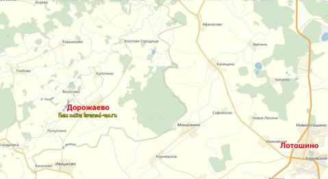Участок с торфяными залежами площадью 220га Тверская обл. - Фото 2