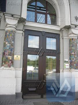 Сдам офис 168 кв.м, Садовая-Каретная ул, д. 22 к1 - Фото 1
