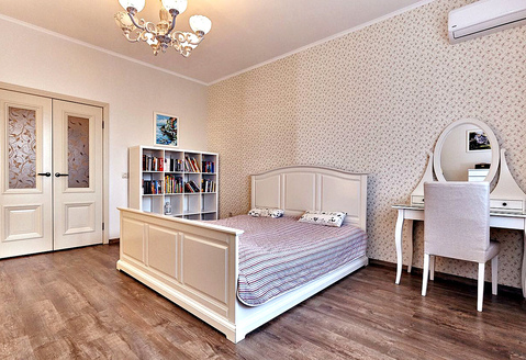 2 к.кв, 80м2, 10 этаж, ремонт, мебель - Фото 3