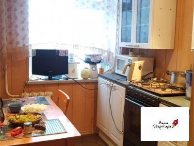 Продажа квартиры, Уфа, Ул. Юрия Гагарина - Фото 3