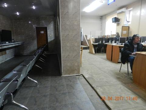 120 кв.м Первый этаж, отдельный вход, сан.узел, интернет, кондиционер. - Фото 2