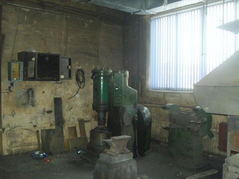 Производственно-складское помещение 73 кв. ул. Красноармейская - Фото 3