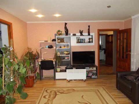 Дом в п. Карачиха, 140 кв.м, 10 сот земли, отличное состояние - Фото 5
