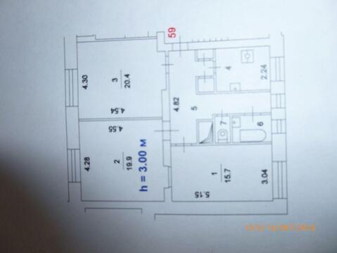 """Дом в Лефортово с собственным сквером, памятником и """"кораблём"""" - Фото 5"""