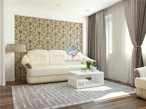 Квартира трехуровневая, 112,4 кв.м. в тихом и экологически чистом . - Фото 4