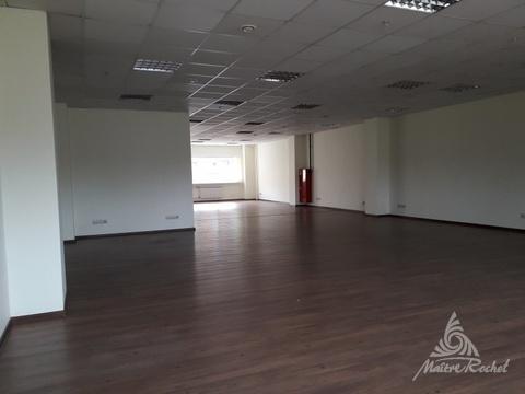 Аренда офис г. Москва, м. Юго-Западная, ул. Наташи Ковшовой, 2 - Фото 4