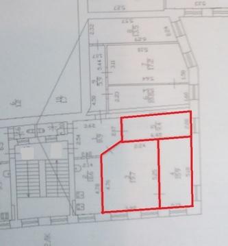 Объявление №43935950: Продаю комнату в 6 комнатной квартире. Санкт-Петербург, ул. Гороховая, 32Р,