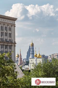 3-к.кв. 149 кв.м. на Малой Ордынке, ЦАО, Москва - Фото 5